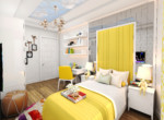 FORS MARİNA-YOUNG ROOM (2)